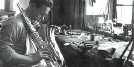 Siegfried Wolfram